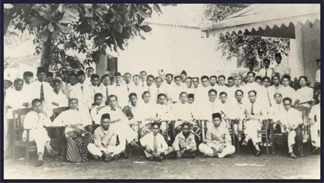 peristiwa sumpah pemuda 1928