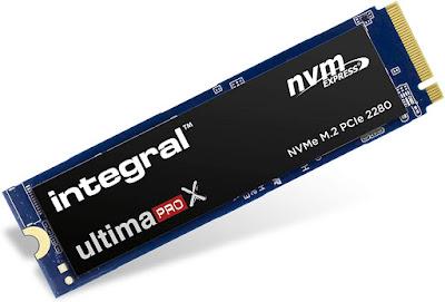 Integral Ultima Pro X 256 GB