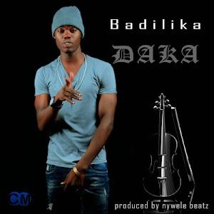 Download Mp3 | Daka - Badilika