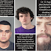 INCEL KILLERS: At least eight mass murders, resulting in a total of 61 deaths, have been committed by men who have either self-identified as incels or who had mentioned incel-related names and writings in their private or Internet postings. (4 Pics)
