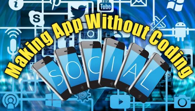 How To Make Android application, एंड्रॉयड ऐप कैसे बनाएं, app development.