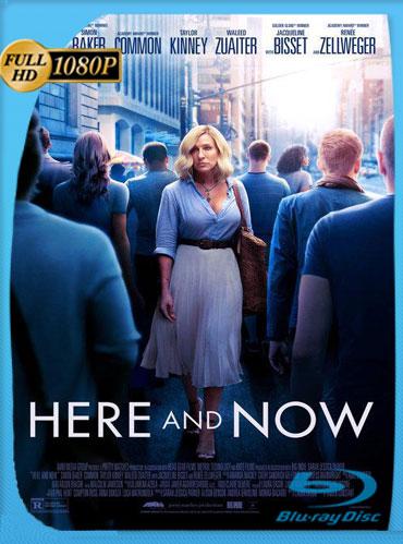 Aquí y Ahora (2018) HD 1080p Latino Dual [GoogleDrive] TeslavoHD
