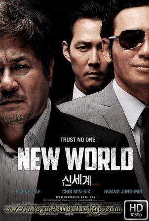New World 1080p Latino
