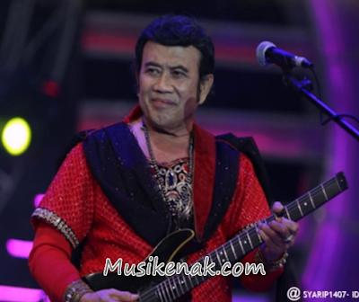 Kumpulan Lagu Paling Populer The Best Of Rhoma Irama