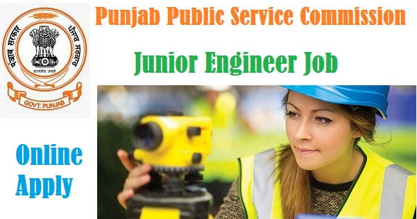 PPSC JE Jobs 2021 for 958 Posts
