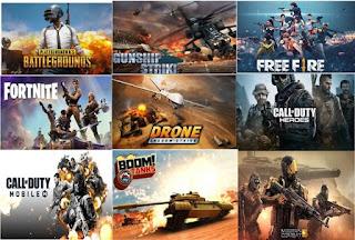 25 Game Perang Terbaik Android dan iOS