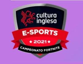Cadastrar Campeonato Fortnite 2021 Cultura Inglesa E-Sports