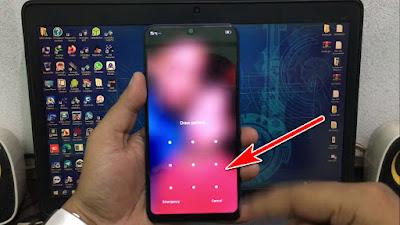 Vivo mobile Y91i-Vivo 1820 Screen Lock RemovePin,Pattern & Password Lock Reset
