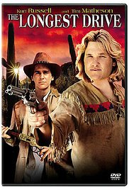 Watch The Quest: The Longest Drive Online Free 1976 Putlocker