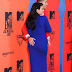 Cristiano Ronaldo grabs his girlfriend's butt as they stepped out in style for 2019 MTV EMAs