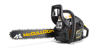 Motosierras McCulloch