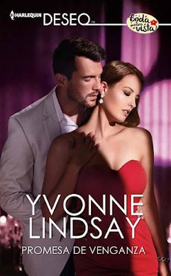 Yvonne Lindsay - Promesa De Venganza