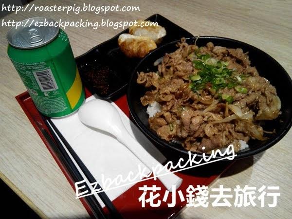 荔枝角food court美食廣場