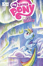 MLP Art Gallery #1 Comic Cover A Variant