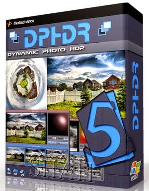 Dynamic Photo HDR 6.01 + Key