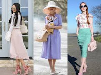 Ikuti Trend Fashion Feminin Terbaru di PopBela