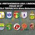 JADWAL LIGA 1 INDONESIA PEKAN KE-07