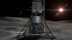 Blue Origin dự định sử dụng lại Yếu tố hạ cánh Descent (nếu nó có ý định làm như vậy) có phù hợp với đề án HLS của NASA không?.