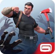 Zombie Anarchy War & Survival Mod Apk 1.0.9d + Data Full Unlocked Update