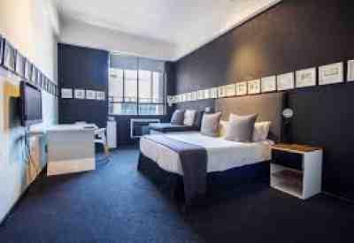 12 Decades Art Hotel, Johannesburg, South Africa