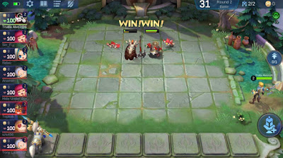 Magic Chess Bang Bang MOD APK