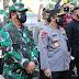 Sejak Pandemi Covid-19, TNI POLRI Sinergitas Salurkan Bantuan dan Vaksinasi Kepada Masyarakat