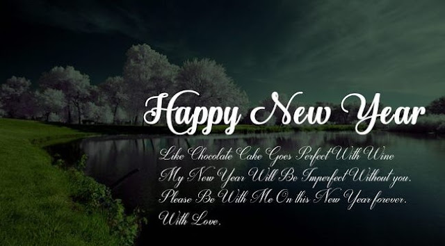 free new year message