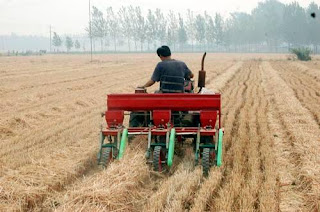 automatic sowing machines