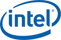 Logo of Intel 2017