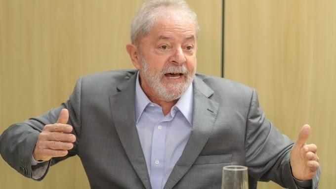 Julgamento do STF sobre ações de Lula quer fazer vingança em cima da Lava Jato