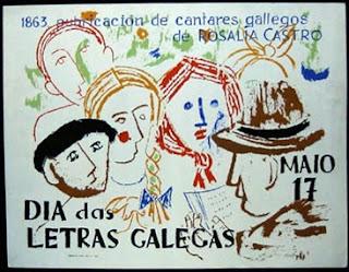 Festividades de Galicia