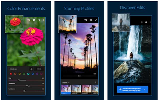 Download Adobe Lightroom và cài đặt full vĩnh viễn mới nhất 2021 c