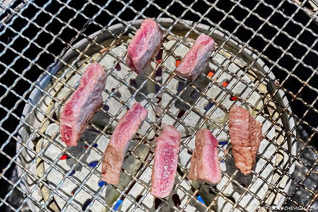 MG 8002 - 熱血採訪│公益路低調日式燒肉,超值雙人套餐多達7種肉品好澎派!文末熱血預約限定送肉品