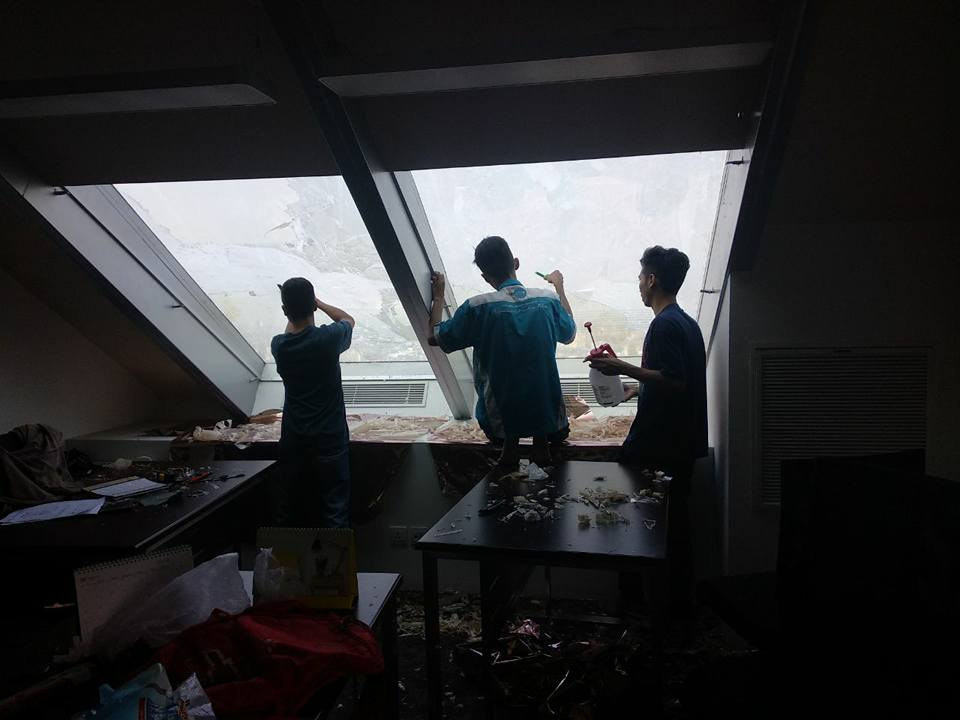 jual kaca film rumah sakit di Tanah Abang Jakarta Pusat proses cepat & bergaransi!
