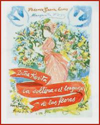 Boceto de Emilio Grau Sala, 1934