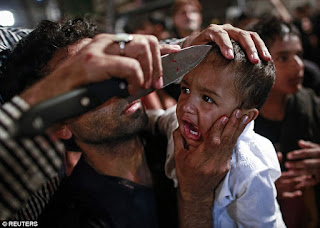 Gara-gara Syiah, Orang Barat Menyebut Islam Agama Barbar