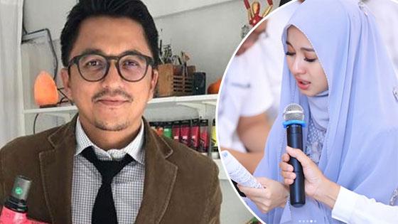 Sekitar Majlis Khatam Quran Sempena Nikah Laudya Cynthia Bella Dan Engku Emran