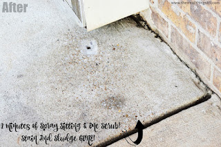 Best Cleaning Product Concrete Stains