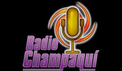 Radio Champaqui 100.1 FM