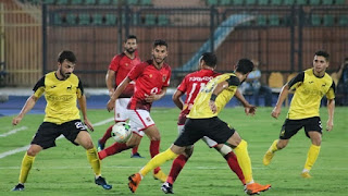 koora live مشاهدة مباراة الاهلي ووادي دجلة بث مباشر اليوم 28/1/2019 الدوري المصري