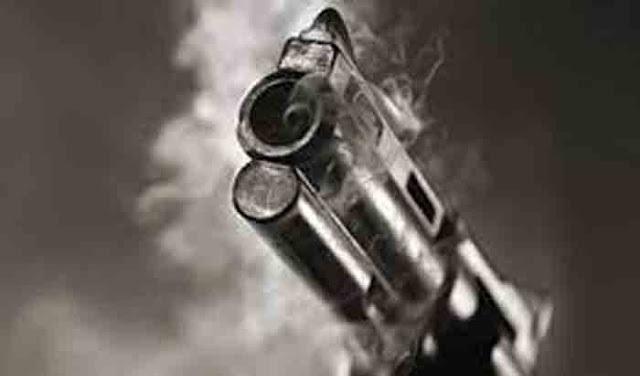 Κέρκυρα: Η 56χρονη πυροβόλησε με το όπλο που της στέρησε τη ζωή