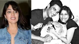 Rhea chakraborty alleged Sushant Singh Rajput sister Priyanka Singh molested Her says lawyer Vikas Singh