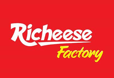 Rekrutmen PT Richeese Kuliner Indonesia (Richeese Factory) Medan Maret 2021
