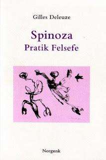 Gilles Deleuze - Spinoza, Pratik Felsefe