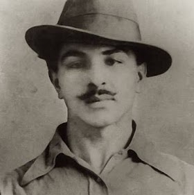 Those words of Bhagat Singh's last letter, which became the voice of Inquilab