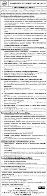 energy-department-lahore-jobs-2021-apply-online-via-jobs.punjab.gov.pk