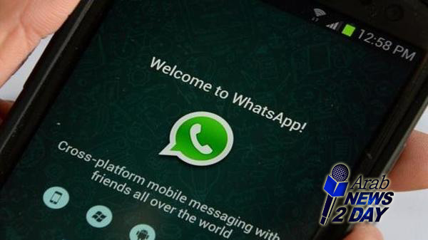 لن يعمل WhatsApp على ملايين الأجهزة من العام المقبل ArabNews2Day