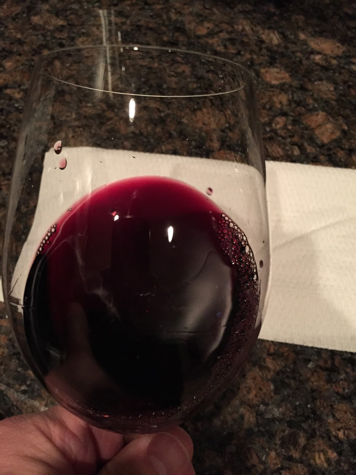 Wino 4 Life Weekly Wine Review California Red Blend