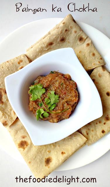 baingan-ka-chokha-recipe