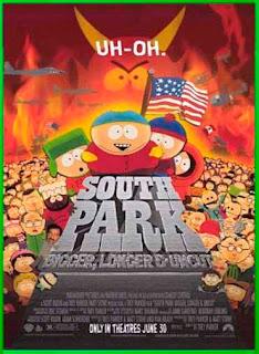 South Park: La película 1999 | DVDRip Latino HD GDrive 1 Link
